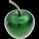 Aluminum Apple - Green