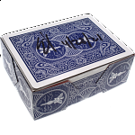 """""""The Tumbler"""" - Playing Card Puzzle Box"""