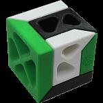 Slideways Cube