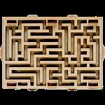 Daetilus Maze Puzzle