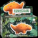 Dino Puzzle Series: Ankylosaurus