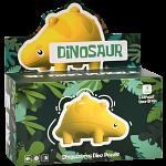 Dino Puzzle Series: Stegosaurus