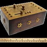 Vismriti Puzzle Box