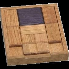 Scrambler - Puzzle Master Wood Puzzles