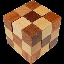 Soma Cube -