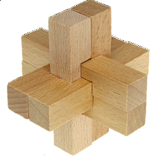 Enigma - Wood Puzzle - Search Results