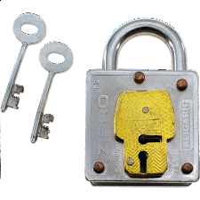 Trick Lock 3 - Puzzle Locks