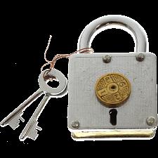 Trick Lock 4 -