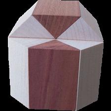 Tritresor - Wood Puzzles