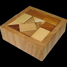 Square AC2 (tray 2) -