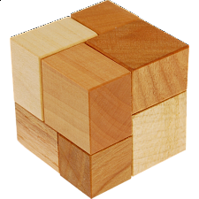 Puzzle For School - Wood Puzzles