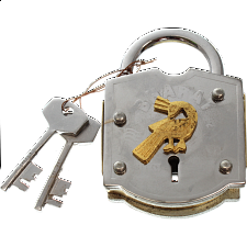 Trick Lock 5 -