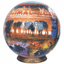 Animal World: 6 inch - Sphere