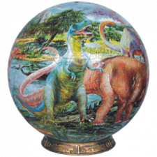 Jurassic Age: 9 inch - Sphere
