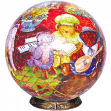 Bears' Family: 6 inch - Sphere