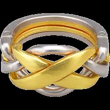 Cast Ring -