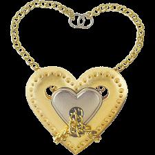 Cast Heart