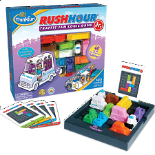 Rush Hour Jr. -