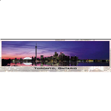 Panoramic: Toronto, Ontario - Panoramics
