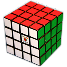 Rubik's Revenge Cube (4x4x4) - Search Results