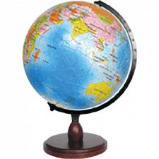 Puzzle Globe - 6 Inch