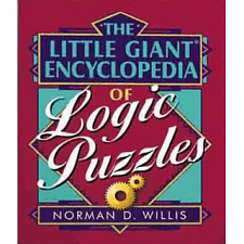 The Little Giant Encyclopedia of Logic Puzzles - Book