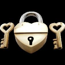 Trick Lock - Broken Heart -