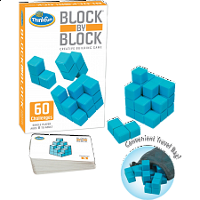 Block by Block - Strategy - Logical