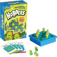 Hoppers - Strategy - Logical