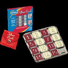 Fifteen Puzzle - Thinkfun
