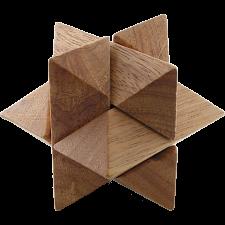 Star - Wood -