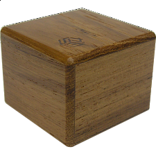 Karakuri - Small Box #7 - Other Japanese Puzzle Boxes