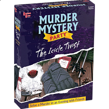 Murder Mystery - The Icicle Twist -