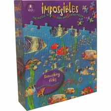 Impossibles - Something Fishy Jigsaw