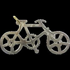 Cast Bike -