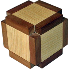 Krbana - European Wood Puzzles