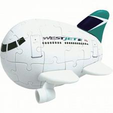 West Jet: 3 inch