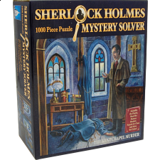 Sherlock Holmes - The Kent Chapel Murder - Search Results