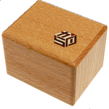 Karakuri - Small Box #3 - Other Japanese Puzzle Boxes