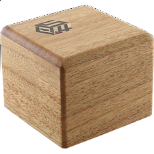 Karakuri - Small Box #5 - Japanese Puzzle Boxes