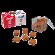 Caramel Cube Puzzle -