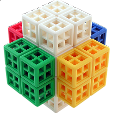 Livecube - 3D Cross - Search Results