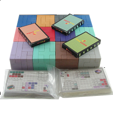 Livecube - Educational Package - Misc Puzzles