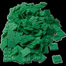 Livecube - Green Finish Panels -