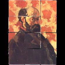 Mozaniac - Male Painters -