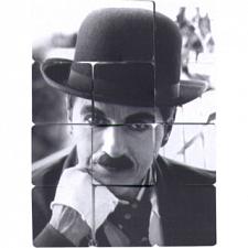 Mozaniac - Men with Moustaches -