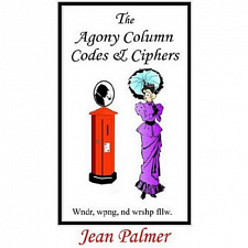 The Agony Column Codes and Ciphers - book - Mazes