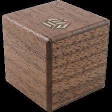 Karakuri Small Box #1 Walnut -