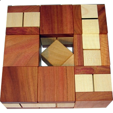 Diagra - European Wood Puzzles