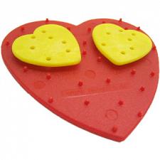 Heart Puzzle (Herzpuzzle) -